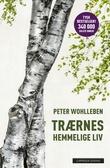 """""""Trærnes hemmelige liv"""" av Peter Wohlleben"""