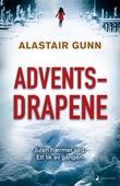 """""""Adventsdrapene"""" av Alastair Gunn"""