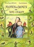 """""""Mannen og damen og noe i magen"""" av Kim Fupz Aakeson"""