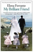 """My brilliant friend"" av Elena Ferrante"
