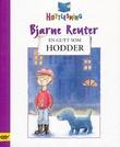 """""""En gutt som Hodder"""" av Bjarne Reuter"""
