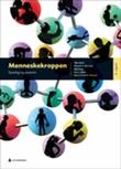 """""""Menneskekroppen"""" av Olav Sand"""