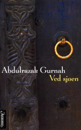 """""""Ved sjøen"""" av Abdulrazak Gurnah"""