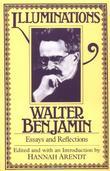 """""""Illuminations"""" av Walter Benjamin"""
