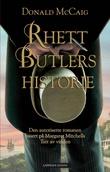 """""""Rhett Butlers historie"""" av Donald McCaig"""