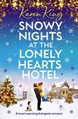 Omslagsbilde av Snowy Nights at the Lonely Hearts Hotel
