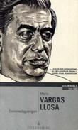 """""""Dommedagskrigen - roman"""" av Mario Vargas Llosa"""