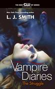 """The Struggle (The Vampire Diaries)"" av L J Smith"