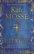 """""""Citadel"""" av Kate Mosse"""
