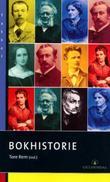 """""""Bokhistorie"""" av Tore Rem"""