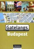 """""""Budapest - gatelangs"""" av Hélèene Le Tac"""