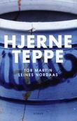 """""""Hjerneteppe - roman"""" av Tor Martin Leines Nordaas"""