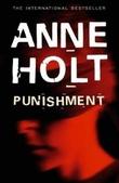 """""""Punishment"""" av Anne Holt"""