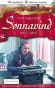 """""""Nytt mot"""" av Frid Ingulstad"""