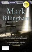 """""""Begravet"""" av Mark Billingham"""