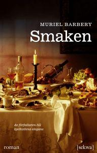 """""""Smaken"""" av Muriel Barbery"""