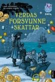 """""""Verdas forsvunne skattar"""" av Jens Hansegård"""
