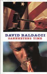 """""""Sannhetens time"""" av David Baldacci"""