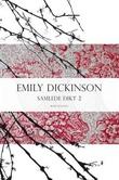 """""""Samlede dikt 2"""" av Emily Dickinson"""