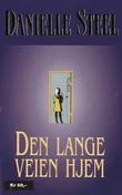 """""""Den lange veien hjem"""" av Danielle Steel"""