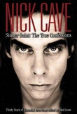 """Nick Cave sinner, saint"" av Mat Snow"
