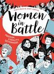 """""""Women in battle"""" av Marta Breen"""