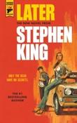 """""""Later"""" av Stephen King"""