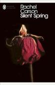 """""""Silent spring"""" av Rachel Carson"""