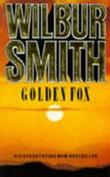 """Golden fox"" av Wilbur A. Smith"
