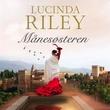"""""""Månesøsteren"""" av Lucinda Riley"""