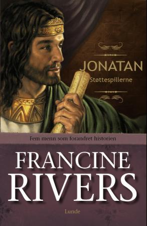 """""""Jonatan"""" av Francine Rivers"""