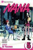 """Nana - v. 5 (Nana)"" av Ai Yazawa"