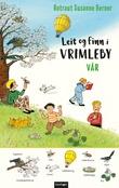 """""""Leit og finn i Vrimleby - vår"""" av Rotraut Susanne Berner"""