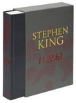 """""""11.22.63"""" av Stephen King"""