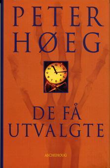 """""""De få utvalgte"""" av Peter Høeg"""