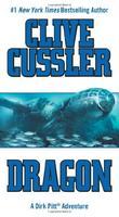 """""""Dragon"""" av Clive Cussler"""