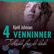 """""""Tilbake fra de døde"""" av Kjetil Johnsen"""