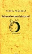 """""""Seksualitetens historie I - viljen til viten"""" av Michel Foucault"""