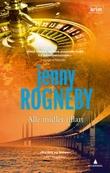 """""""Alle midler tillatt - kriminalroman"""" av Jenny Rogneby"""