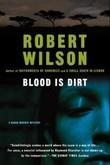"""""""Blood is dirt - a Bruce Medway mystery"""" av Robert Wilson"""