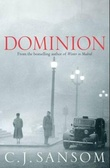 """Dominion"" av C.J. Sansom"