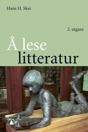 """""""Å lese litteratur"""" av Hans H. Skei"""