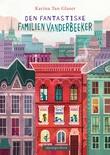 """""""Den fantastiske familien Vanderbeeker"""" av Karina Yan Glaser"""