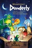 """""""Monstrene i Dunderly"""" av Endre Lund Eriksen"""