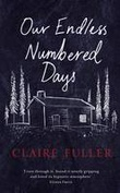 """Our Endless Numbered Days A Novel"" av Claire Fuller"