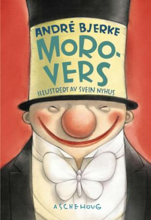 """""""Moro-vers"""" av André Bjerke"""