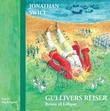 """""""Gullivers reiser - reisen til Lilliput"""" av Jonathan Swift"""
