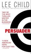 """""""Persuader - a Jack Reacher novel"""" av Lee Child"""