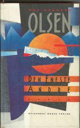 """""""Den eneste andre"""" av Pål Gerhard Olsen"""