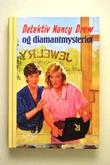 """""""Detektiv Nancy Drew og diamantmysteriet"""" av Carolyn Keene"""